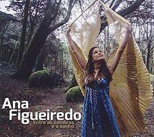 Ana Figueiredo - Entre As Sombras E O Sonho -Digi- [New CD] Portugal - Import