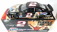 New Rusty Wallace 2004 Miller Lite Puddle Of Mudd 1/24 Diecast Car Action 1/5388