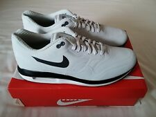 d2e15eec0339 Rare Deadstock Nike Air Max Lunar 1 WR Pure Platinum Black White UK 10 US 11
