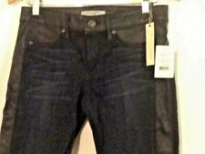 Rich & Skinny Legacy Jn Falcon with Black Coated Detail NWT ($172) S 27