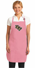 University of Central Florida Apron BEST Womens UCF Aprons MADE in the USA!