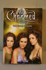 Charmed - The Complete Final Season (DVD, 2007, 6-Disc Set)