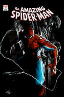 AMAZING SPIDER-MAN #48 (Gabriele Dell'Otto Exclusive Variant) Comic ~ Marvel