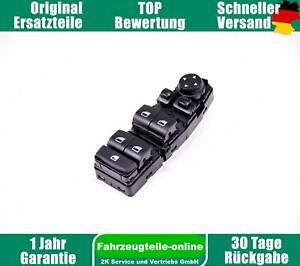 BMW 3er F30 F31 Fensterheber Schalter Taste vorn links 9208111