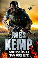 Moving Target by Ross Kemp (Paperback, 2012)