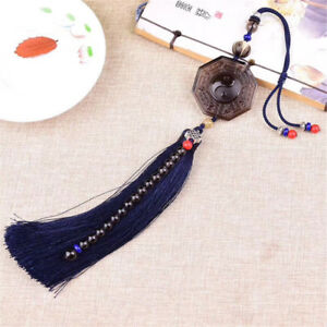 Ice Obsidian Gossip shape Car Ornament Hanging Decoration for car