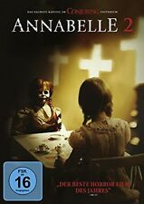 Annabelle 2 DVD NEU OVP Teil 2