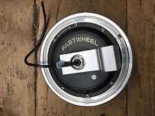 Electric motor 'Fastwheel' 450w (1300w peak) 60V