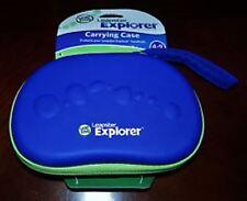 LeapFrog -LEAPSTER EXPLORER CARRYING CASE (MIB)