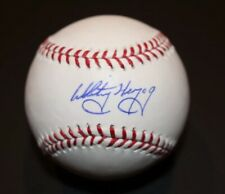 Whitey Herzog Signed Autographed Official Major League Baseball Authentic