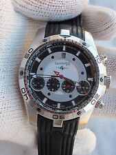 EBERHARD & CO WATCH CHRONO4 GEANT 31060 AUTOMATIC CAL.ETA 2894-2 MENS 46mm SWISS