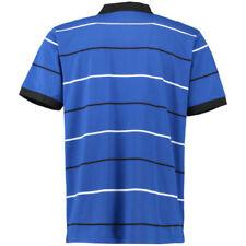 Camiseta de fútbol de clubes ingleses de manga corta Everton