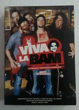 Viva la Bam 1 temporada edicion española