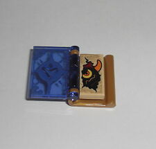 LEGO Nexo Knights - Buch des Bösen / Book - Minifig Fortrex Ritter Evil 70317