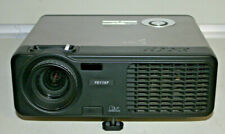 Acer PD116P HD  1080i Tabletop Projector 1280x1024 with Case and Manual