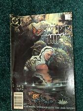 Swamp Thing - # 34 - Rite of Spring ! - Alan Moore