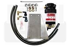 DCS011   Mazda BT50 Ford Ranger 3.2lt Secondary Fuel Filter Kit