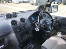 VW CADDY MAXI Van modificati BASS