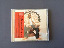 2 CD THE LOVE BELOW - SPEAKERBOXXX - OUT KAST