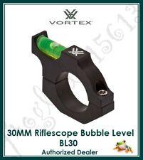 VORTEX 30MM Riflescope Bubble Level - BL30 - Authorized Vortex Dealer