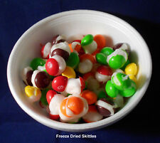 SKITTLES ORIGINAL FLAVORS FREEZE DRIED * CAMPING * SURVIVAL * EMERGENCY