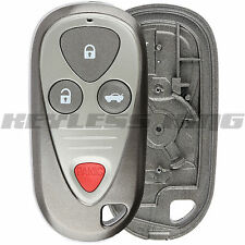 New Replacement Remote Car Key Fob Shell Case For OUCG8D-387H-A E4EG8D-444H-A