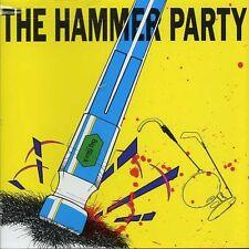 Big Black - Hammer Party [New CD]