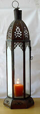 Authentic Handmade Moroccan Candle Holder Lantern *** New stock ***