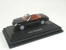 Ford Thunderbird Convertible (negro)