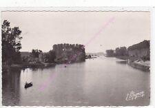 CPSM 89510 VERON Les bords de l Yonne Edt MIGNON