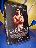 Pelicula EN DVD CHOPPER