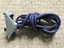Official Nintendo GameCube To Gameboy Advance GBA Link Cable