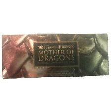 Game of Thrones GOT Mother Of Dragons Highlight Palette Urban Decay NEW
