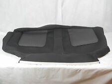 VOLKSWAGEN NEW BETTLE REAR SEAT CUSHION COVER FACTORY OE 1C0885405QPQL 2002-2005