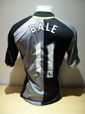 Gareth Bale Spurs Rare Player Prepared Away Shirt 2012/13 Season  AFTAL/UACC RD