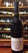 2003 Taylor Fladgate Vintage Porto -Robert Parker-95 Points Red Port Wine