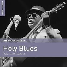 The Rough Guide to Holy Blues [CD]