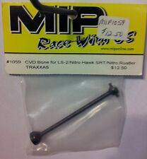 MIP CVD bone for LS-2/Nitro Hawk SRT/Nitro Rustler NIP MIP1059
