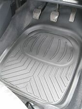 Dunkelgrau Stoff CSC003-2x Vorne Starlet Autositzbezüge Toyota Celica