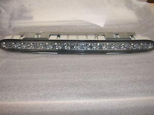 Mercedes-Benz SL Genuine Third Stop Light,Lamp SL550 SL500 SL55 SL63 SL65 NEW OE