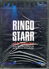 RINGO STARR AND HIS ALL-STARR BAND     DVD NUOVO