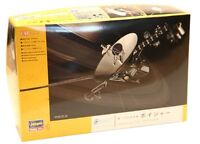 Hasegawa Japan Unmanned Space Probe Voyager (Plastic model)