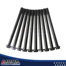 Head Bolts Kit For 85-95 Toyota 4Runner T100 Celica 2.4 SOHC 22R 22RE 22REC
