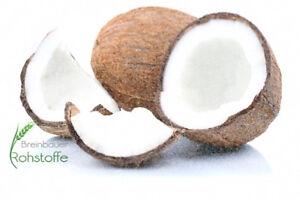 1 kg Kokosnuss-Protein für vegane Ernährung GMO-frei Kokosmehl Kokosprotein