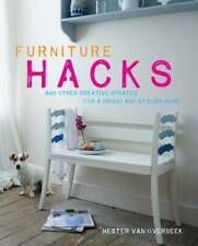 Furniture Hacks: and other creative updates for a unique and stylish home - GOOD