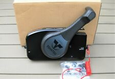 Tohatsu Schaltbox Schaltung Fernschaltung Einhebelschaltung