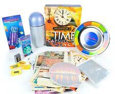 More details for millennium time capsule 2000 - millennium dome memorabilia & collectables bundle