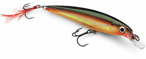 Rapala XR12 XRap Pick Colors & Quantity NIP