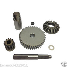 Kenwood kMix Gearbox Gear Set, Genuine Spare Parts. KW710650, KW710638, KW710649