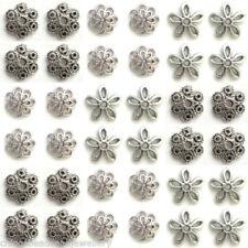 Assortment Any Purpose Flower Jewellery Making Beads